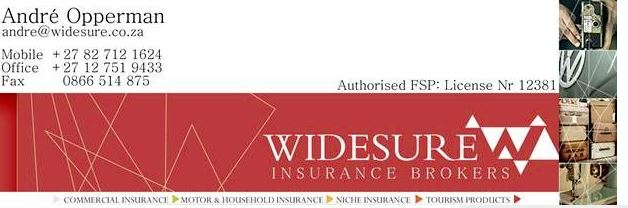 Widesure Brokers